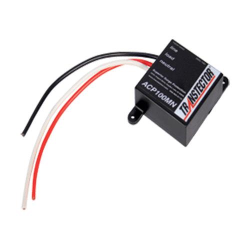 **NEW** Transtector  ACP100BLN2 1100-563 120VAC 50//60 Hz 15A Surge Suppressor
