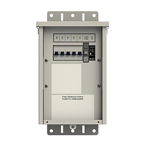 Electrical Cabinet SMALL CELL Outdoor Single-phase 120 ... on
